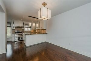 Live In Comfort And Modern Elegance 3BR Townhome In Mississauga