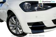 2014 Volkswagen Golf VII MY15 90TSI DSG Comfortline White 7 Speed Sports Automatic Dual Clutch Wagon Wilson Canning Area Preview