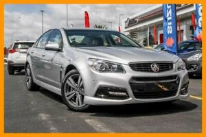 2015 Holden Commodore VF MY15 SV6 Switchblade 6 Speed Sports Automatic Sedan Aspley Brisbane North East Preview