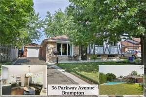 Beautiful, Desirable & Family Friendly Northwood Park!
