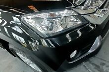 2015 Isuzu MU-X  Black Sports Automatic Wagon Pakenham Cardinia Area Preview