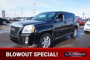 2014 GMC Terrain SLE ALL WHEEL DRIVE Accident Free,  Back-up Cam