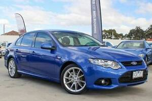 From $95 per week on finance* 2012 Ford Falcon Sedan Coburg Moreland Area Preview