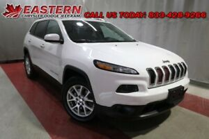 2015 Jeep Cherokee North Free Remote Start/$500 Towards Winter T