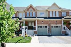 LOVELY 3BR 3Bath House! Finished Basement! Courtice!! NOV/DEC 1