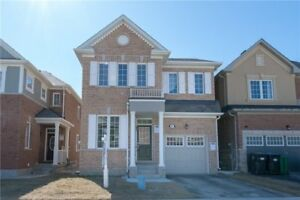 4 Bedroom Mattamy Home In One Of The Most Prestigious Community