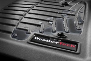 Weathertech Liners - COME TO DC AUTOMOTIVE!