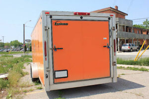 NEED TO MOVE? RENT A TRAILER Peterborough Peterborough Area image 3