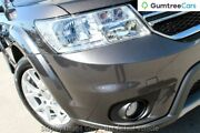 2015 Dodge Journey JC MY15 R/T Grey 6 Speed Automatic Wagon Aspley Brisbane North East Preview