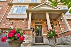 Exceptional 3 Storey Branthaven Townhome Plus Full Basement