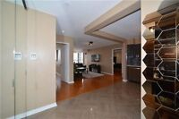 *** SUPER LUXURY 7 & 11 Townsgate Drive in Thornhill ***