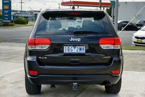 2013 Jeep Grand Cherokee WK MY2013 Laredo Black 5 Speed Sports Automatic Wagon Lake Wendouree Ballarat City Preview