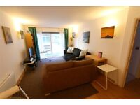 1 bedroom flat in The Grainstore, Western Gateway, Docklands