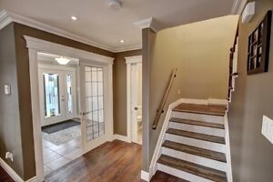 For Sale in Holyrood! Beautiful 2-Story home! St. John's Newfoundland image 2