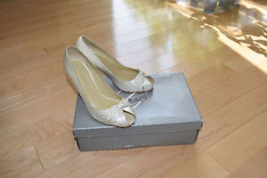 Grace Chelsea Wedding Shoes - Brand New