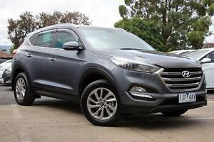 2015 Hyundai Tucson Grey Sports Automatic Dual Clutch Wagon Cranbourne Casey Area Preview
