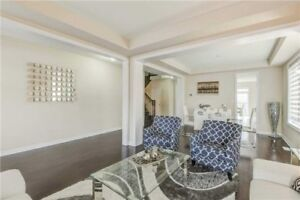 SPACIOUS 4Bedroom Detached House in BRAMPTON $1,149,900ONLY