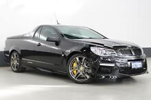 2014 Holden Special Vehicles GTS GEN F MY15 Maloo Phantom 6 Speed Manual Utility Bentley Canning Area Preview