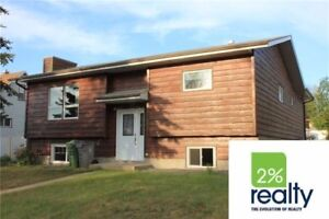 Beautiful Family Home/Rental Property-Listed By 2% Realty Inc.