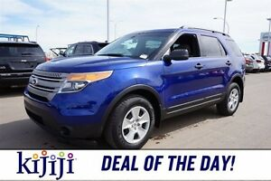2014 Ford Explorer 4WD $163 bw