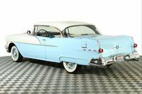 Miniature 4 Voiture Américaine de collection Pontiac Catalina 1956