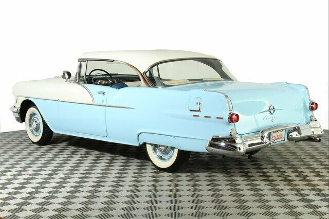 Image 4 Voiture Américaine de collection Pontiac Catalina 1956