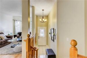 FABULOUS 3+2Bedroom Detached House @BRAMPTON $669,888 ONLY