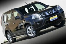 2011 Nissan X-Trail T31 Series IV ST Black 1 Speed Constant Variable Wagon Ferntree Gully Knox Area Preview