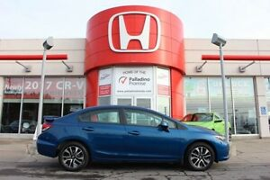 2013 Honda Civic Sdn EX - PERFECT FIRST CAR -