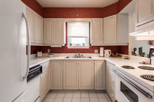 Kitchen Cabinets - available Feb 28/March 1