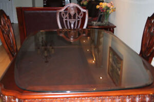 Table Glass Top