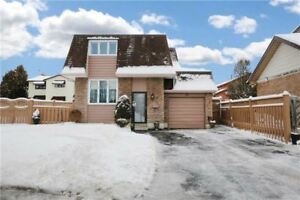 This Stunning Two-Storey Home Has Been Meticulously Maintained
