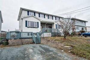 Great 3 bedroom semi Eastern Passage