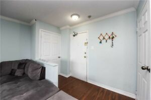 Fully Renovated. the Best Unit Of The Building. Excellent 3 Bed