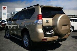 2013 Toyota Landcruiser Prado Sports Automatic Wagon Frankston Frankston Area Preview