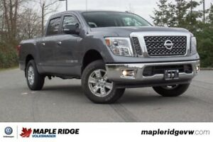 2018 Nissan Titan SV ALMOST BRAND NEW, PERFECT CONDITION, 4 WHEE