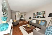 FREE $500 Gift Card! 3½ on St-Marc-Renovated-Furnished availabl
