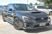 2014 Subaru WRX V1 MY15 Premium Lineartronic AWD Grey 8 Speed Constant Variable Sedan Hillcrest Port Adelaide Area Preview