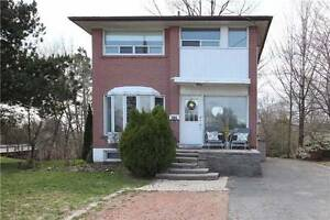 Charming 3 Bedroom Detached Home on Extra-Wide Lot