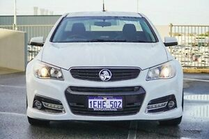 2013 Holden Ute VF SS-V White 6 Speed Automatic Utility Wangara Wanneroo Area Preview