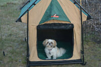 Large Dog Tent Great for camping