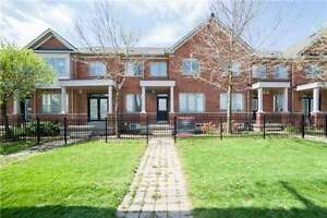 Brilliantly Town Home! 3Bed Condo Townhouse, 2-Storey, Sale