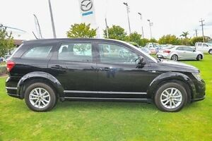 2013 Fiat Freemont JF Base Black 6 Speed Automatic Wagon Wangara Wanneroo Area Preview