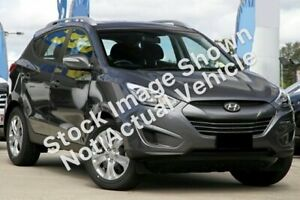 2015 Hyundai ix35 LM3 MY15 Active Pepper Gray 6 Speed Manual Wagon Mount Pleasant Mackay City Preview