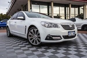 2014 Holden Calais VF MY14 V White 6 Speed Sports Automatic Sedan Alfred Cove Melville Area Preview