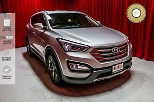 2014 Hyundai Santa Fe Sport HEATED SEATS! BLUETOOTH! AWD! LUXURY