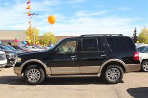 2011 Ford Expedition fully loaded!