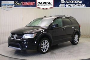 2018 Dodge Journey GT AWD*LEATHER*SUNROOF*NAV*