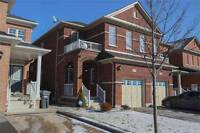 Gorgeous Semi-Detached Home Which Offers 3+1 Bedrooms.