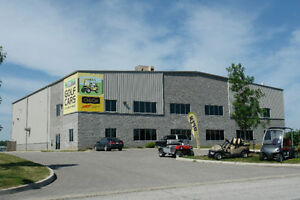 Norsteel Buildings is having an annual Clear out sale! London Ontario image 2